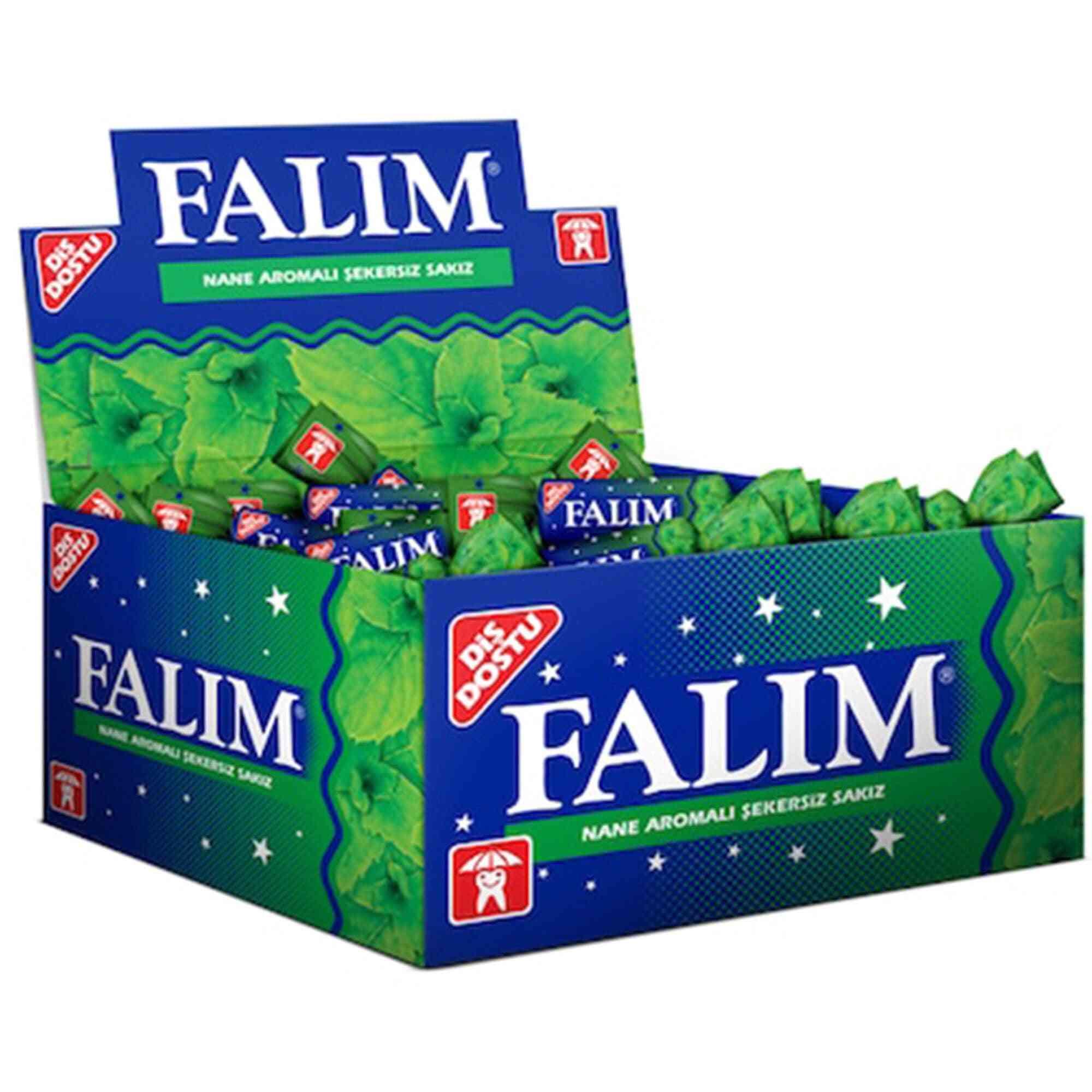 Sugar Free Chewing Gum