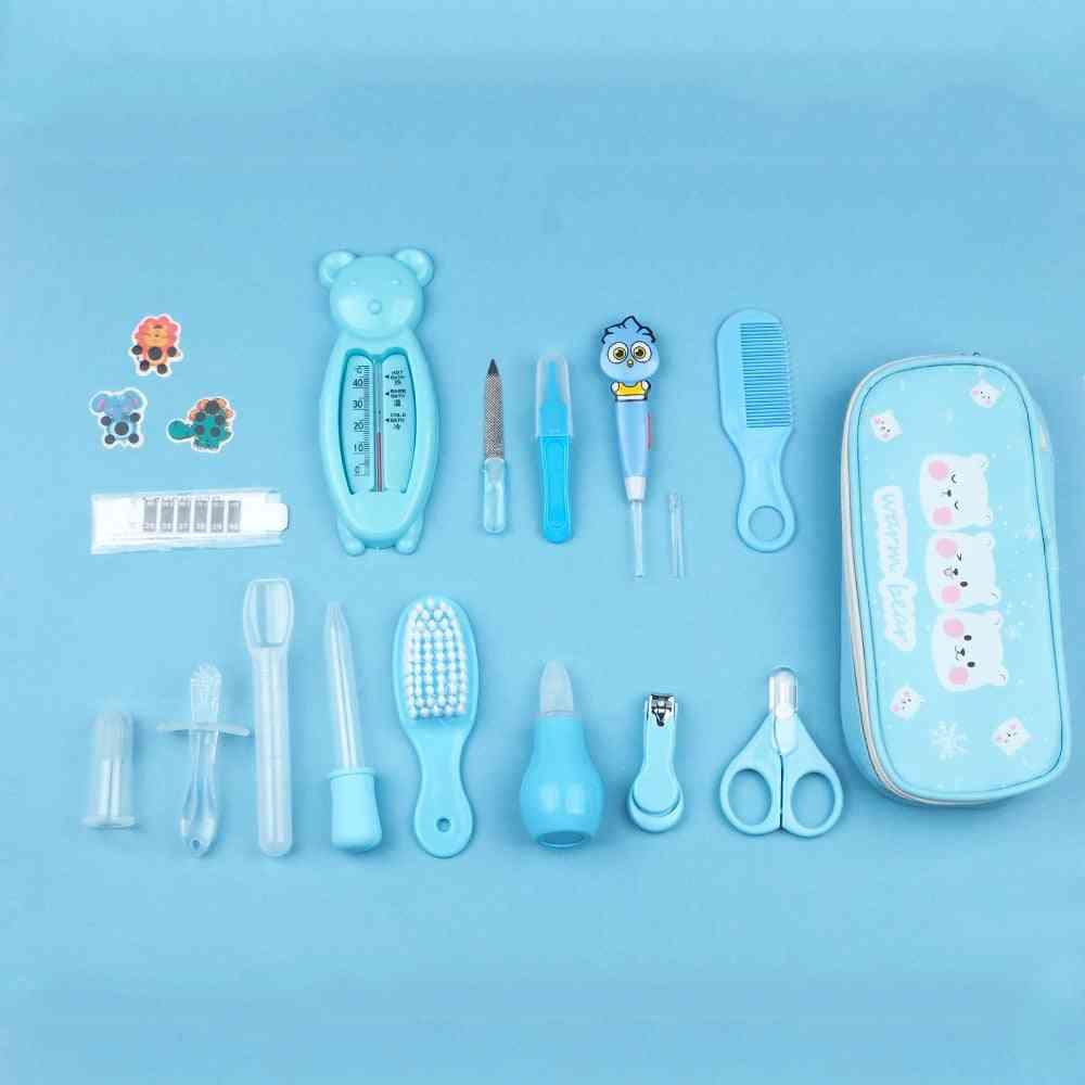 Health Care Kit Newborn Kid Care