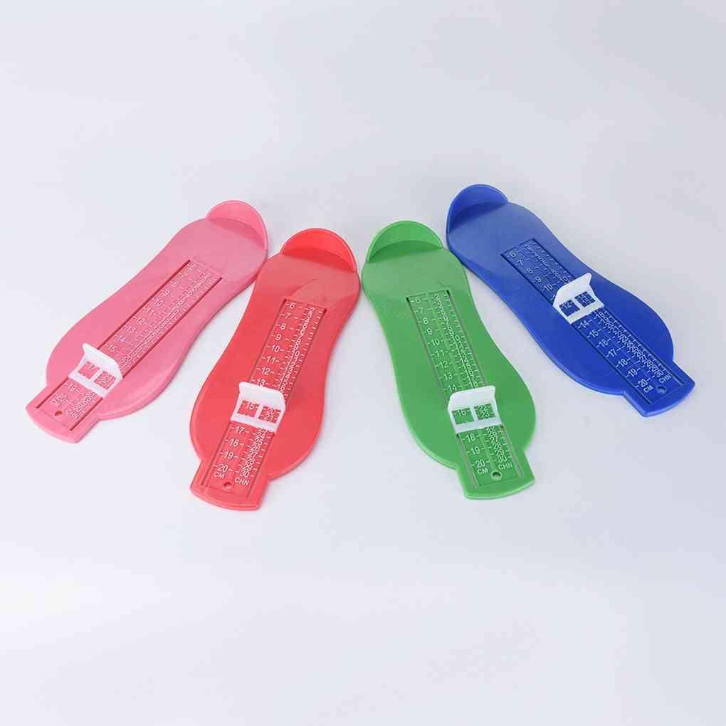 Kid Infant Foot Measure Gauge - Shoes Size Measuring Ruler Tool