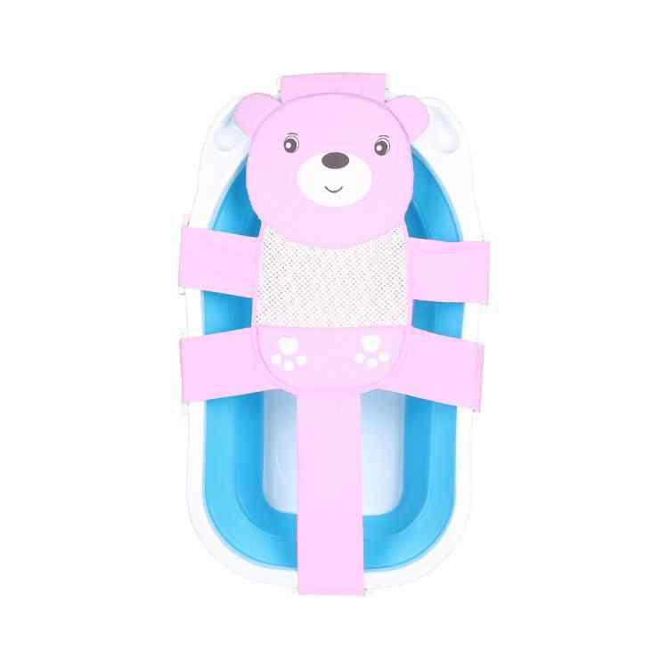 Bathing Support-seat Infant Shower