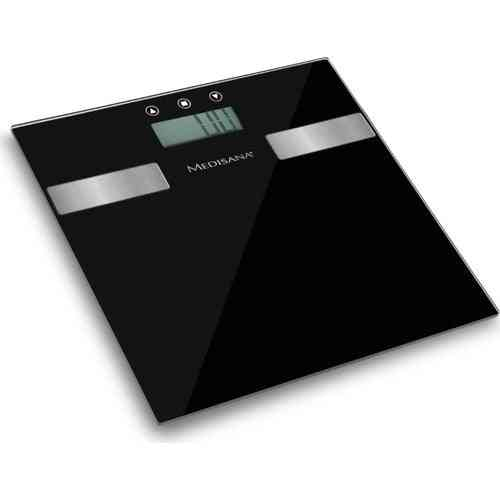 Body Analysis Of Weighing Scales