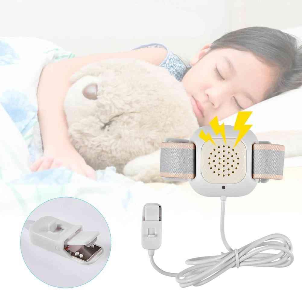 Bed Wetting Enuresis Alarm Nocturnal