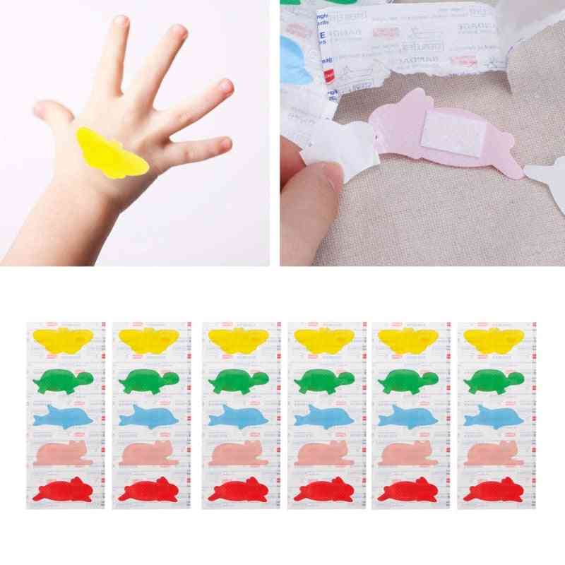 Medical Waterproof Adhesive Bandages