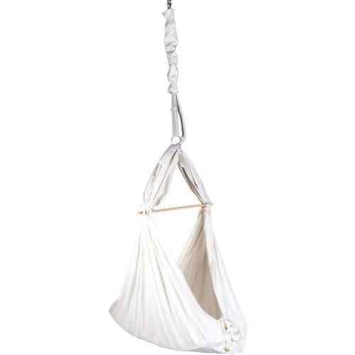 Spring Baby Hammock Cradle-baby Ceiling Swing Hammock
