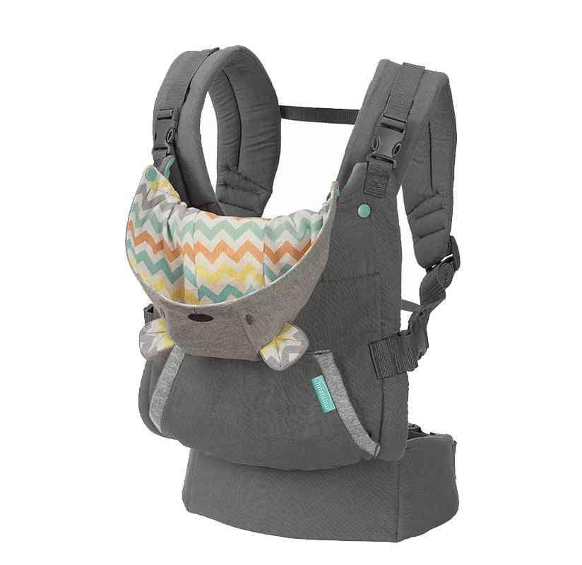 Baby Shoulder Strap, Strap Backpack Thicken Hoodie, Kangaroo Baby Strap
