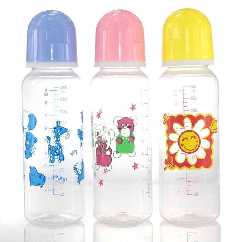 Baby Water Bottle Infant Newborn Feeding Drink Milk