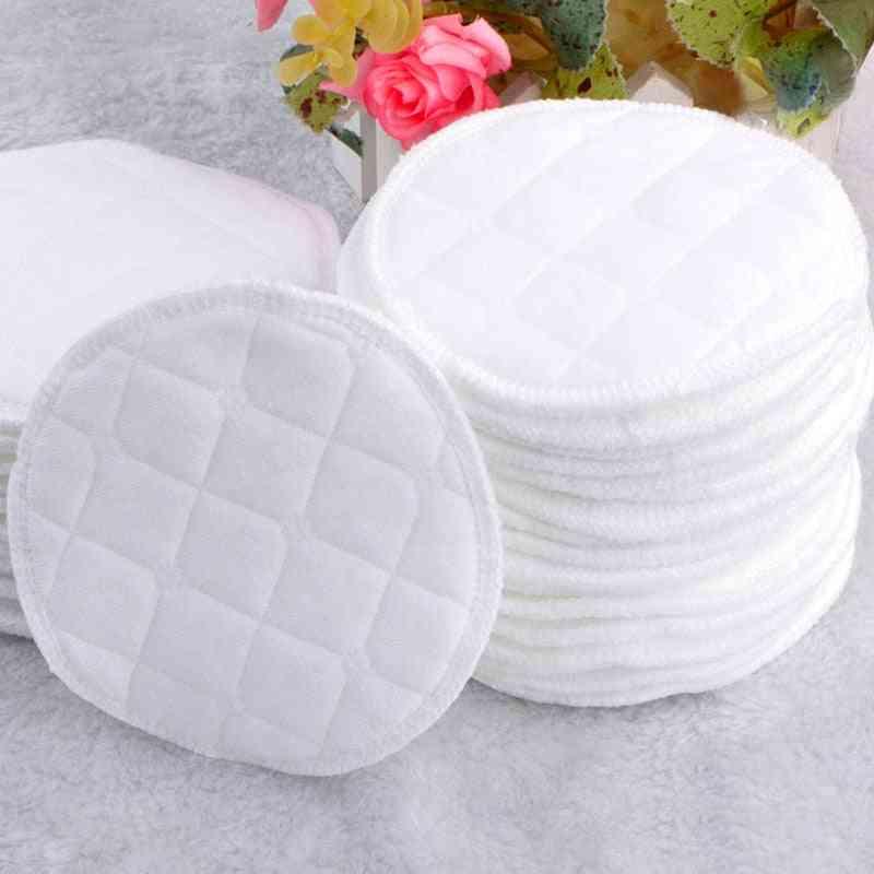 Anti-seepage Breast Pads Washable (12pcs)