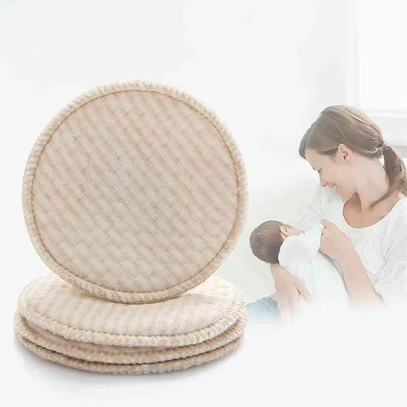 Spill Prevention Breast Feeding