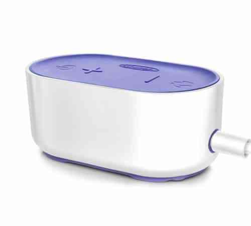 Electric Healthy Milk Pump