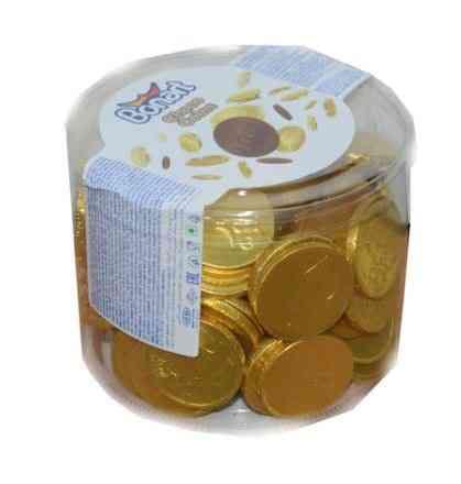 Bonart Money Chocolate