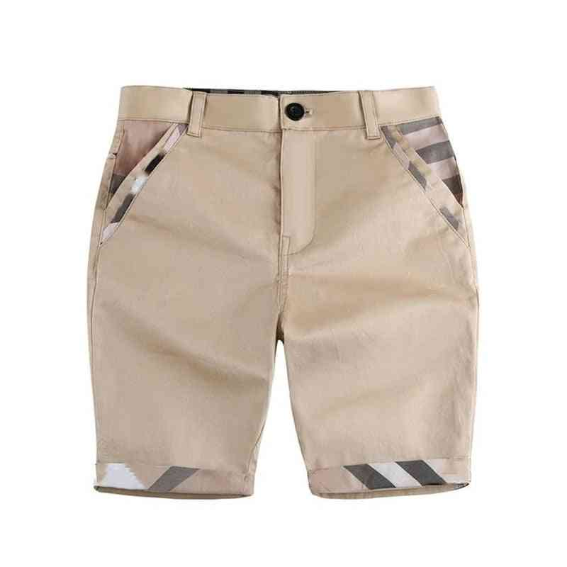 Shorts Cotton Shorts