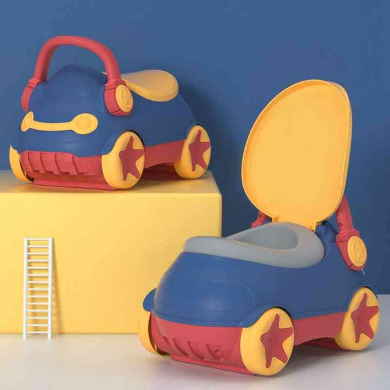 Kids Potty Trainer Seat Chair Urinal