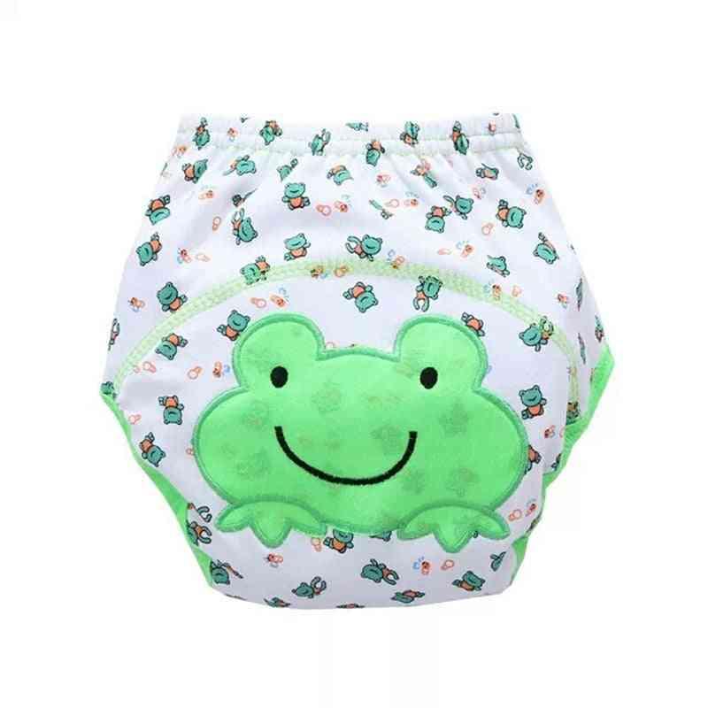 Training Pants Diaper
