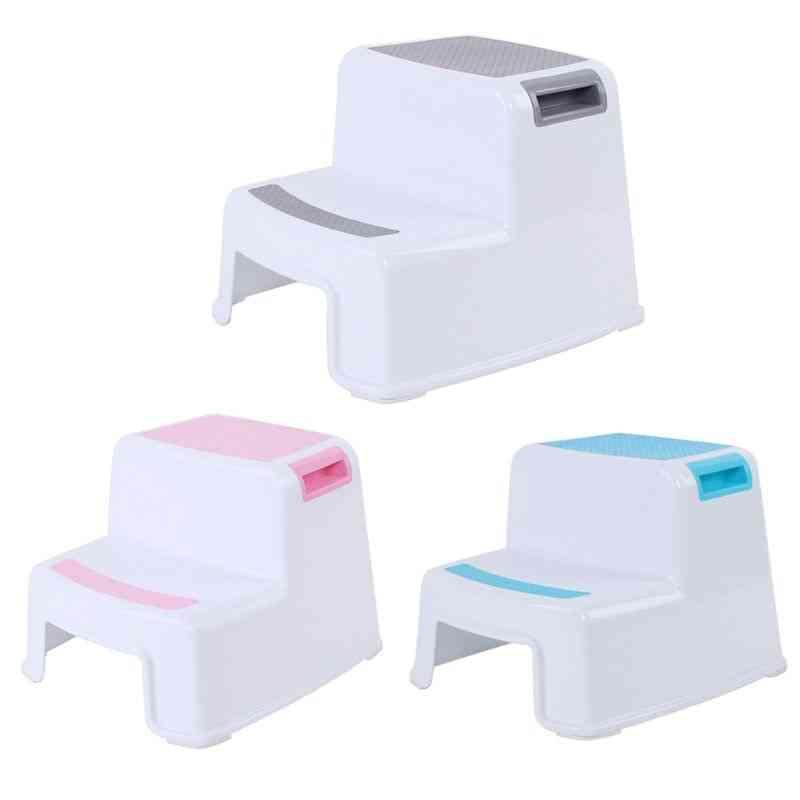 Children Toilet Pedestal Stool