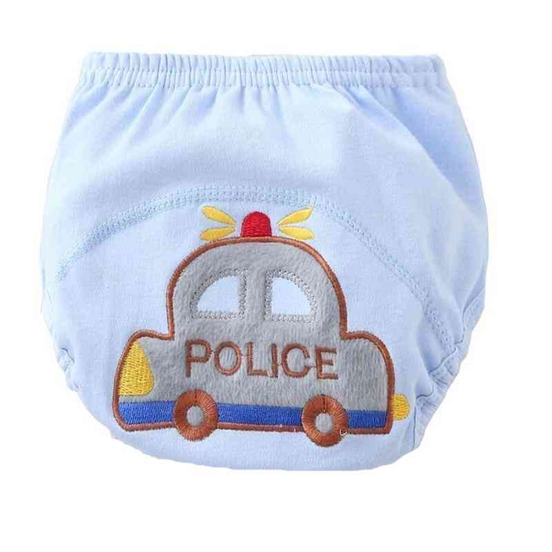 Training Pants Baby Diaper Reusable Nappy