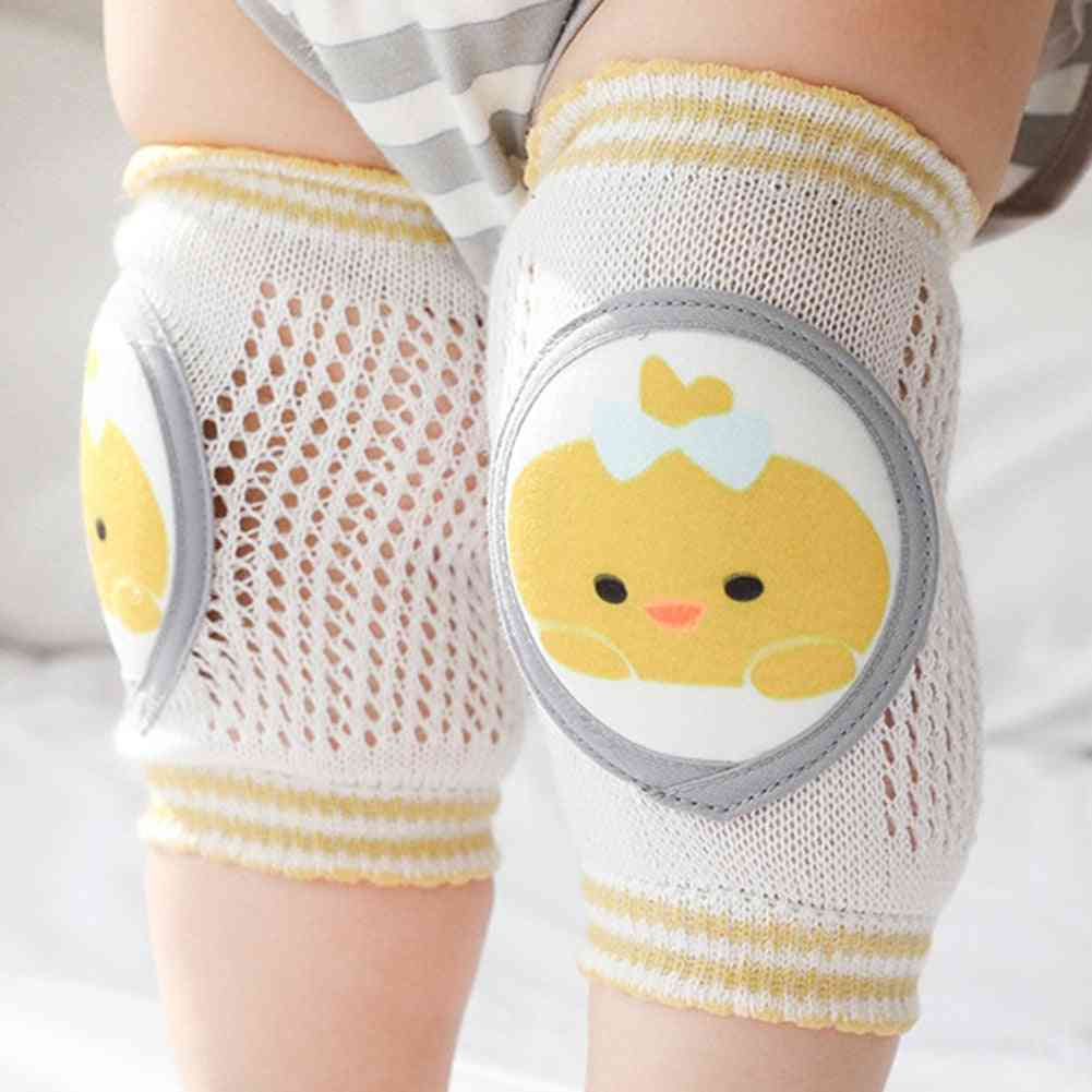 Baby Safety Protector Crawling Elbow