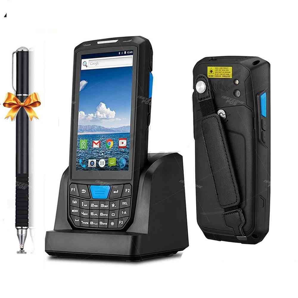 Issyzonepos Handheld Pda Android