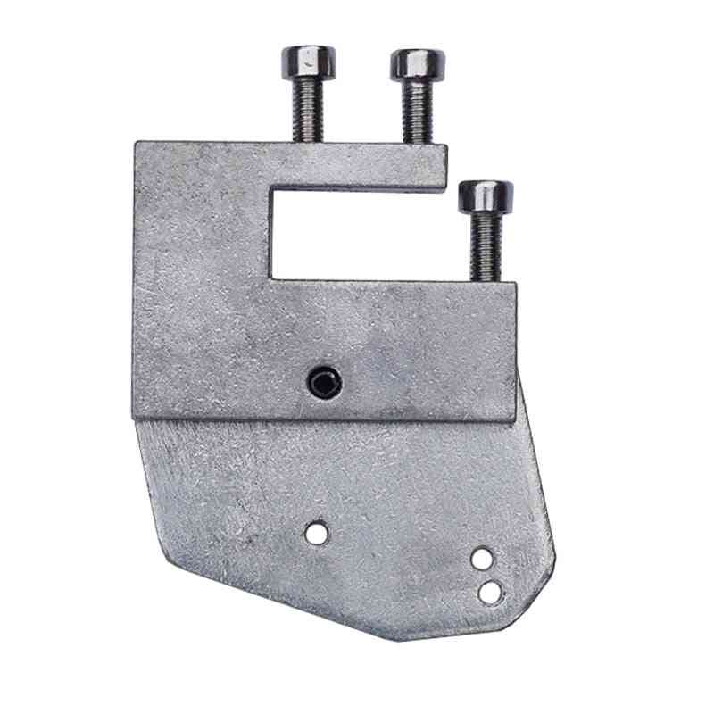 Round Blade And Pressing / Filming & Creasing Machines Tool Holder