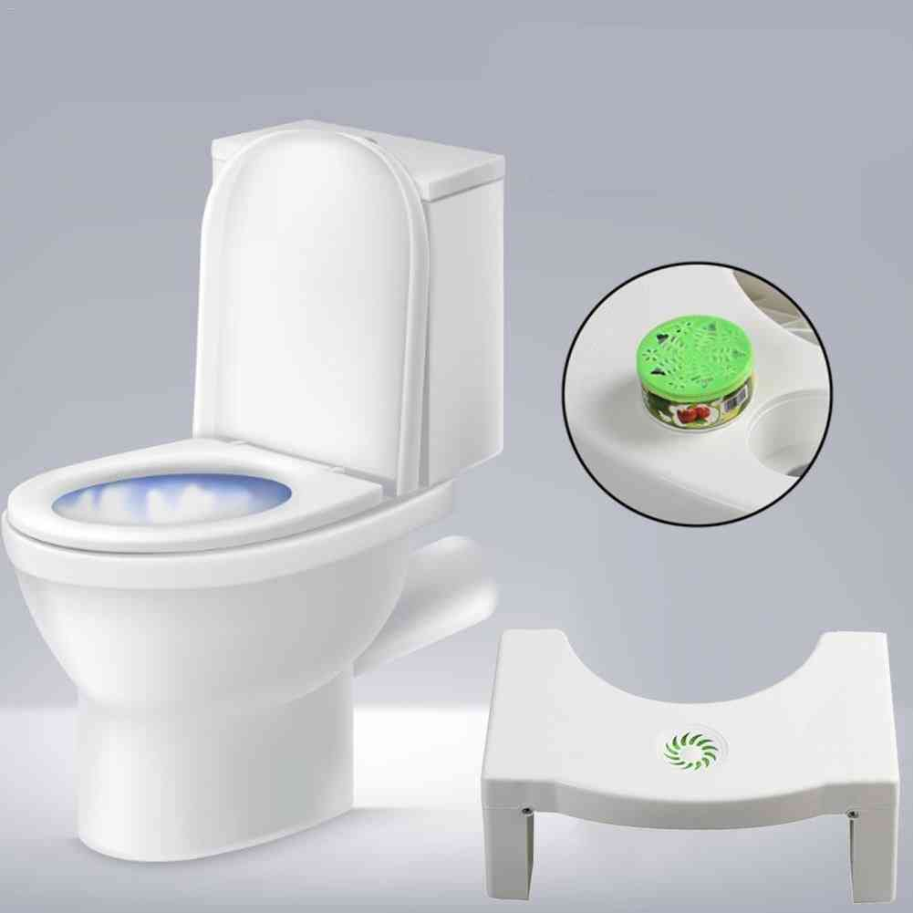 Children's Bathtub Anti-skid Tub Squatting Pan-slip Anti-slip Squatting Device