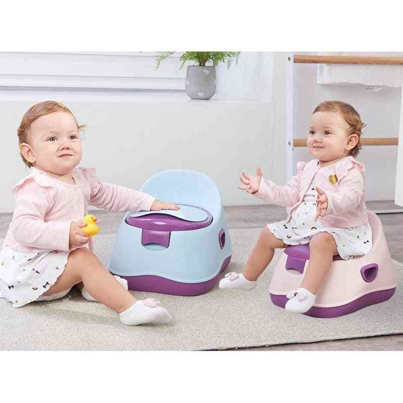 Infant Portable Travel Urinal Potty Toilet Seat Chair For Toddlers