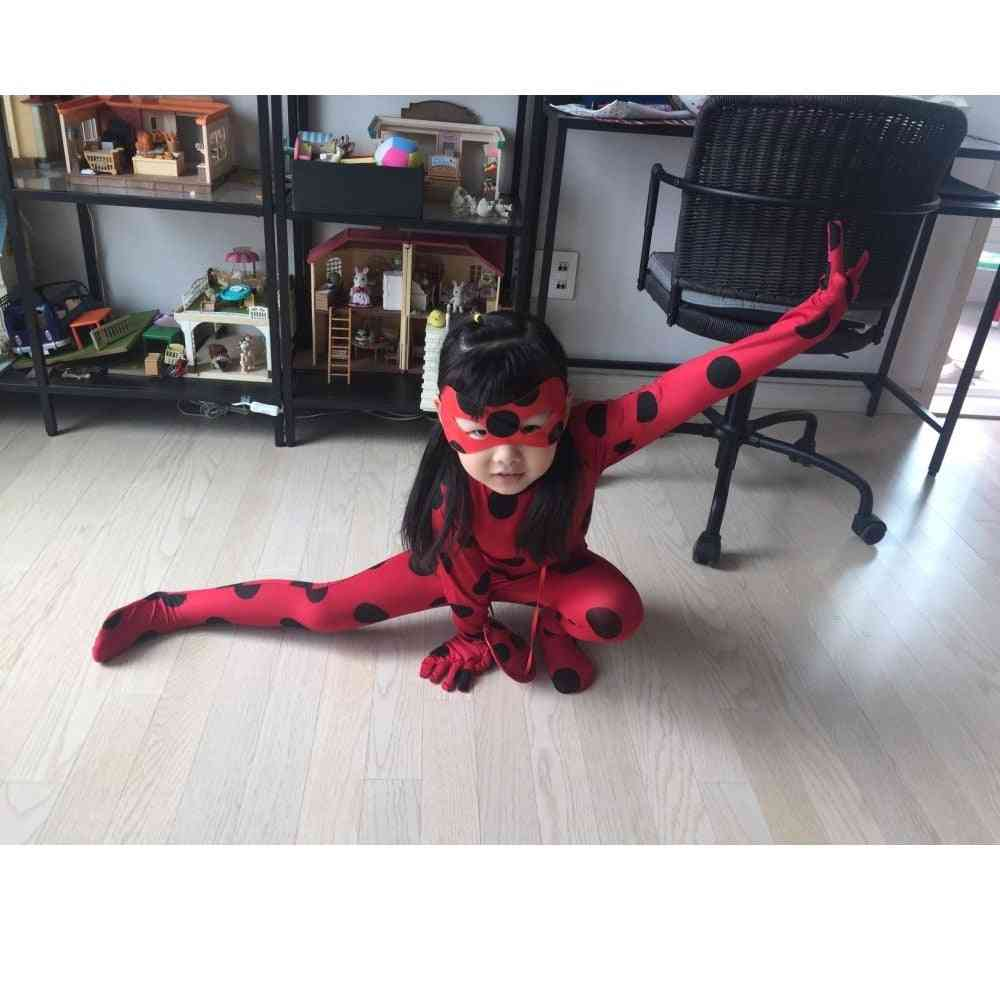 Cospaly Bug Costume Set For