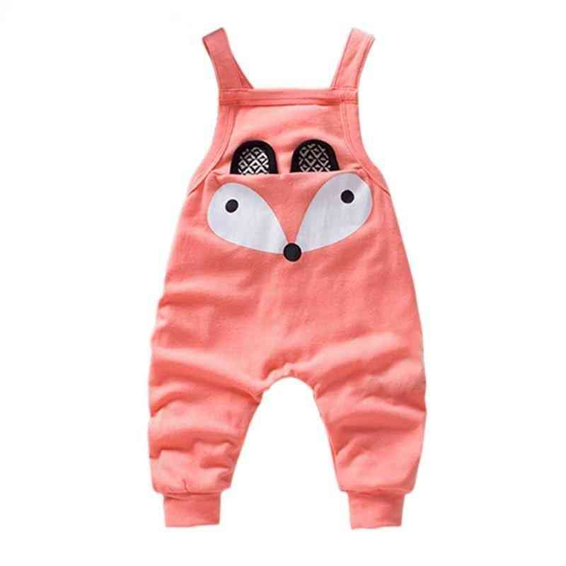 Infant  Toddler Overalls Baggy