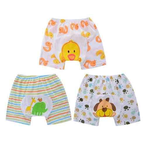 Baby Shorts Pp Pants