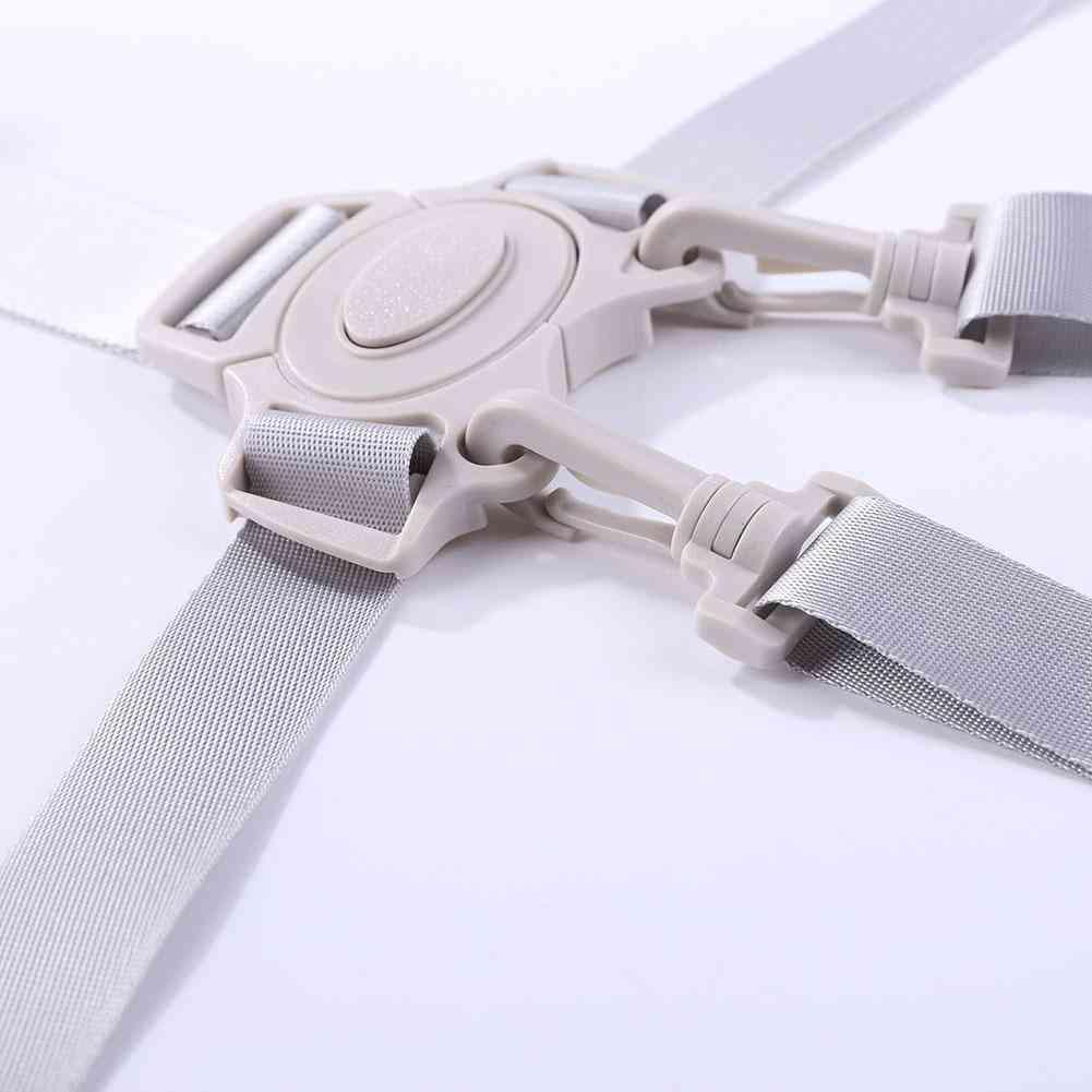 Baby Portable Safe Belt Seat
