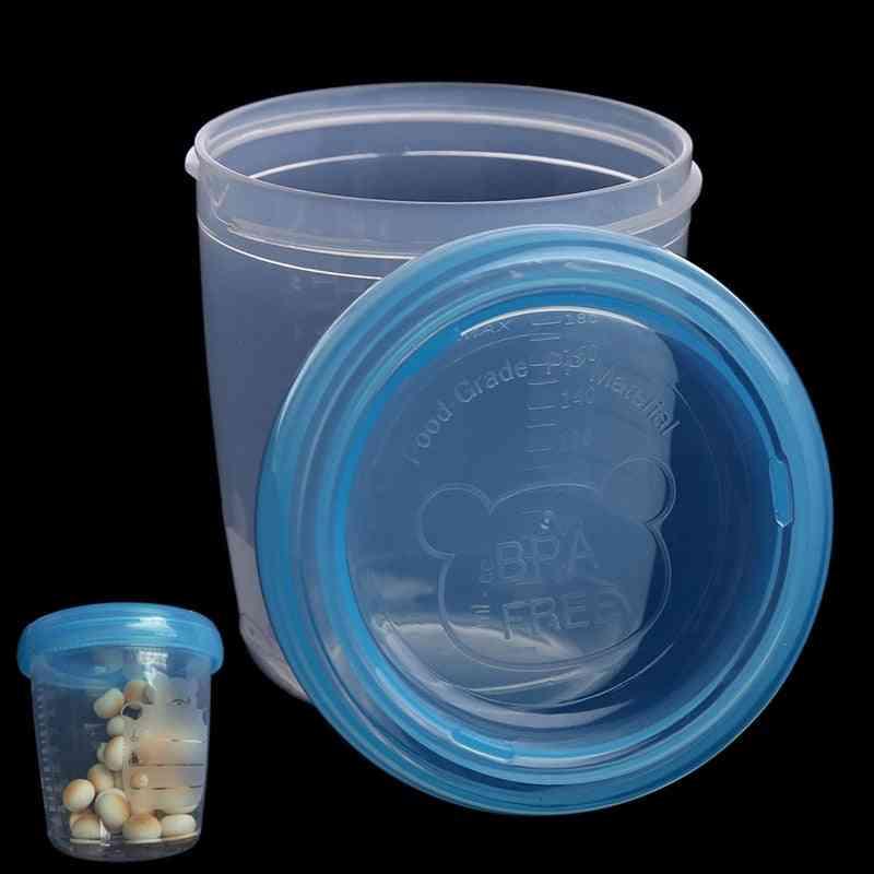 Breast Milk Bottles, Storage Collection Neck Wide Bottle Bpa Free