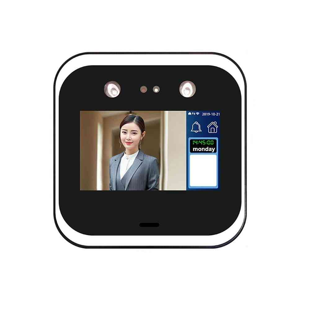 Face Recognition Hd 2mp Camera