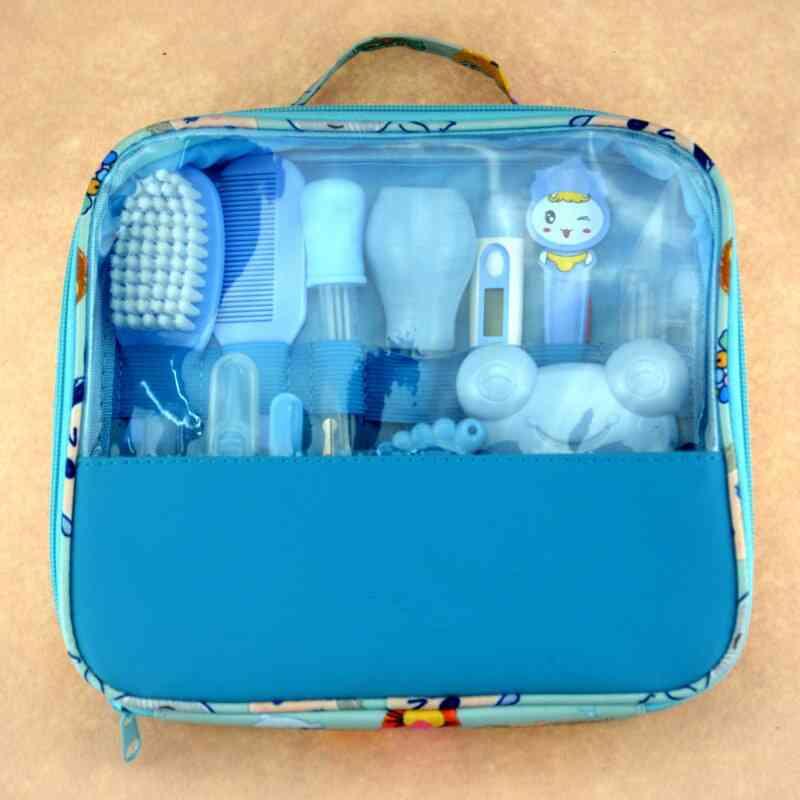 Multifunction Baby Healthcare Newborn Grooming Set