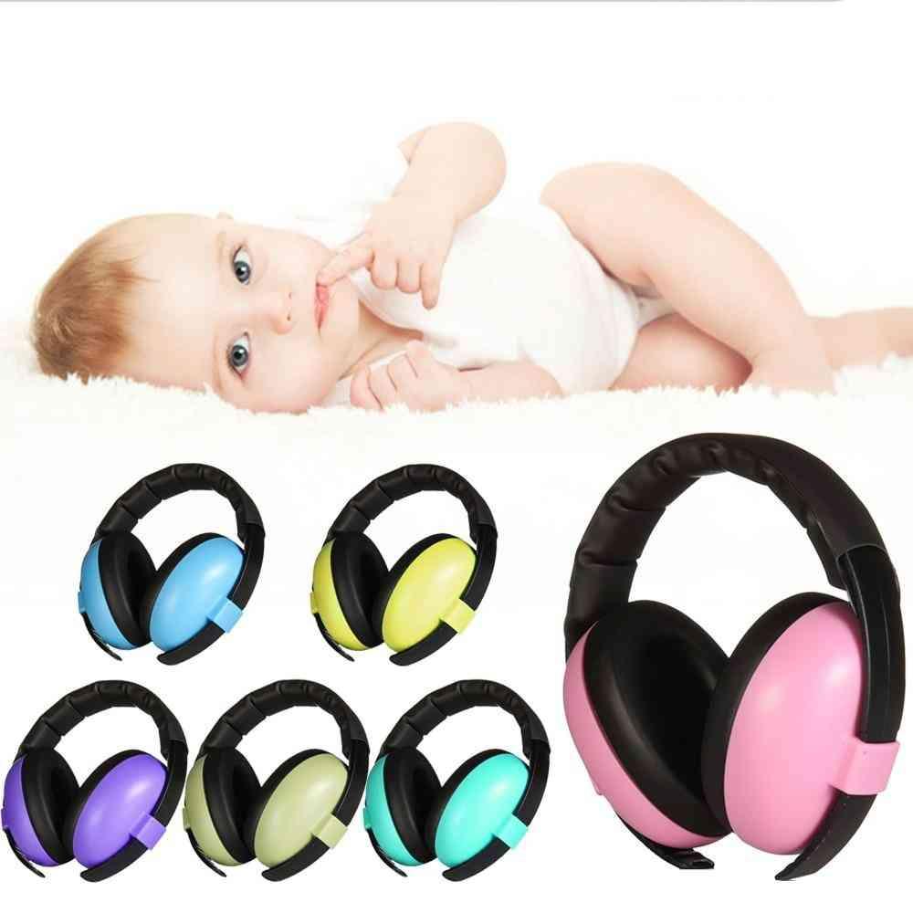 Baby Anti-noise Durable Headphone