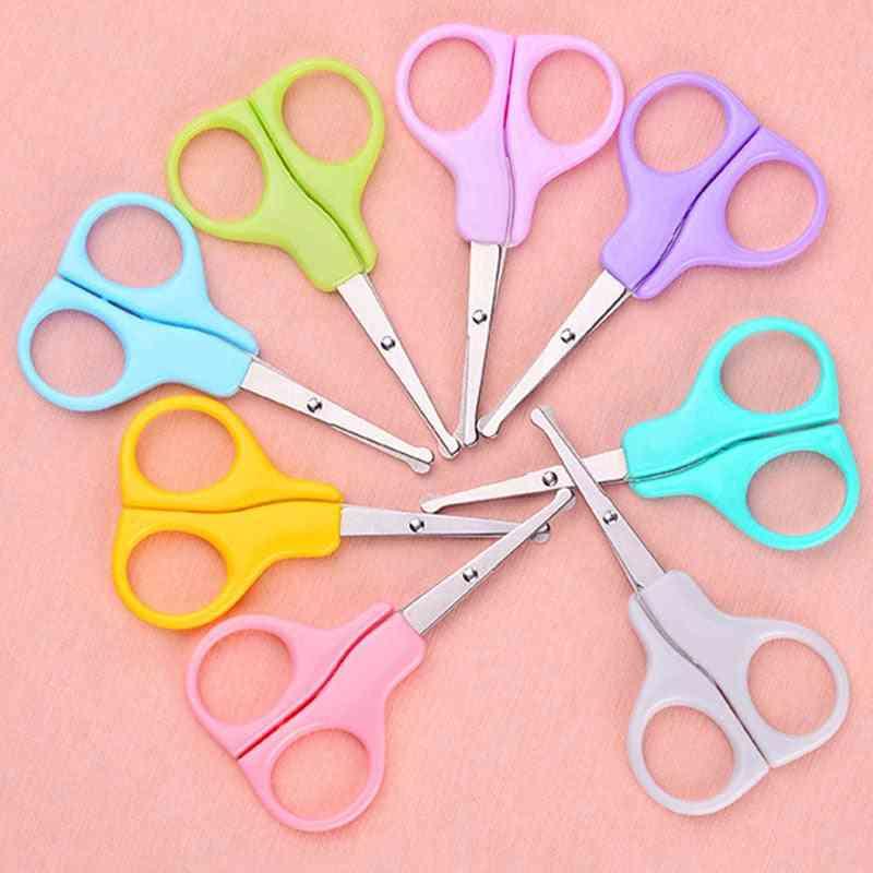 Baby Special Nail Scissors Mini Manicure Cutter
