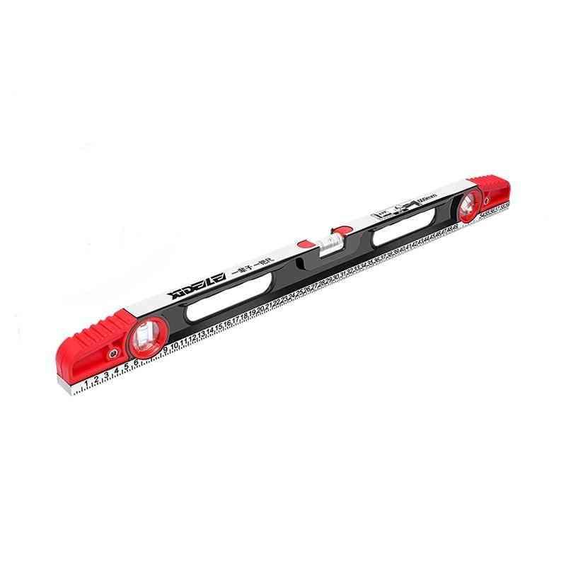 Laser Level Ruler Measurement Instrument