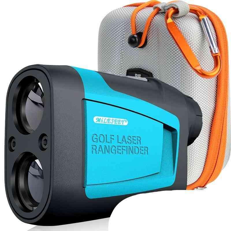 Golf Laser Rangefinder Mini Golf