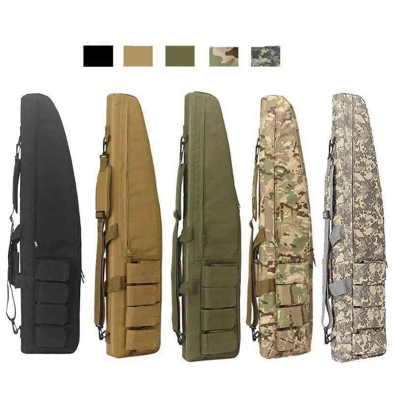 Tactical Gun Bag Heavy Duty