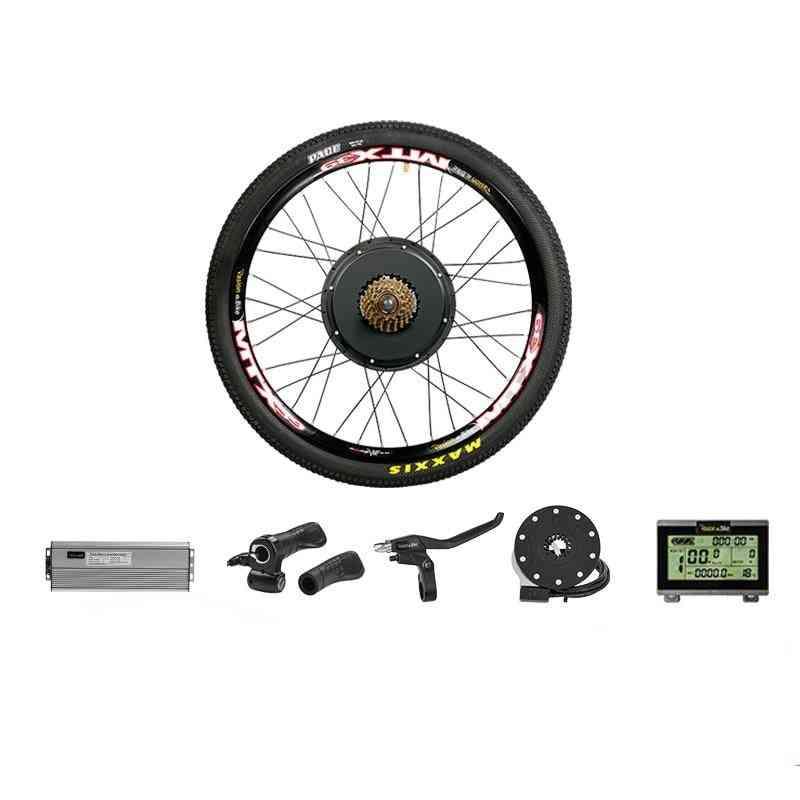 Ebike Conversion Kit