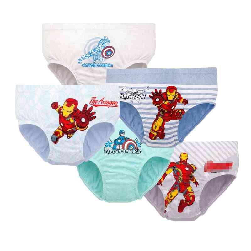 Kids Cotton Panties  Underwear