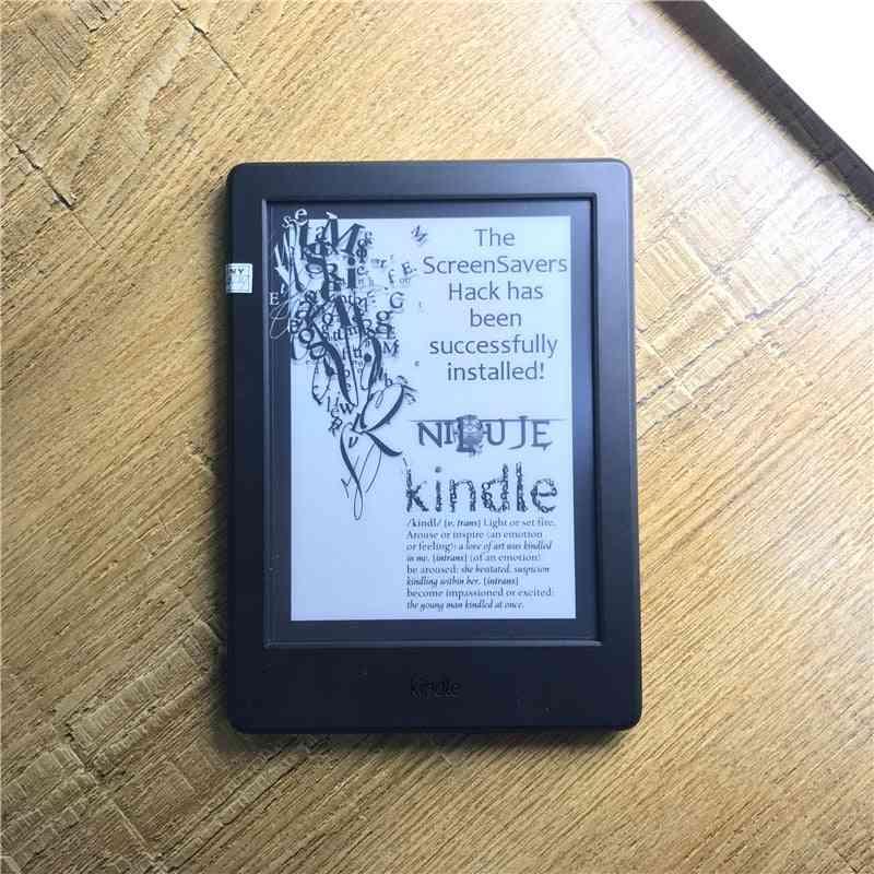 E Book E Book Eink E-ink Reader Gumi Generation