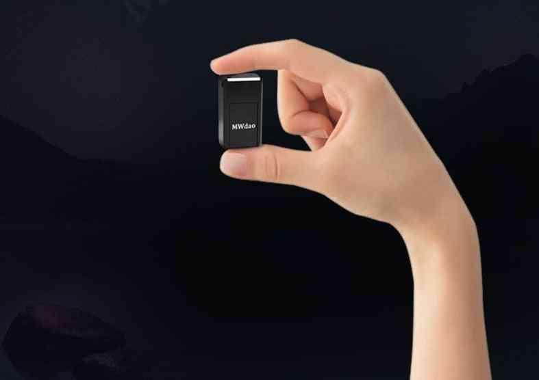 Voice Recorder Recording Mini Dictaphone