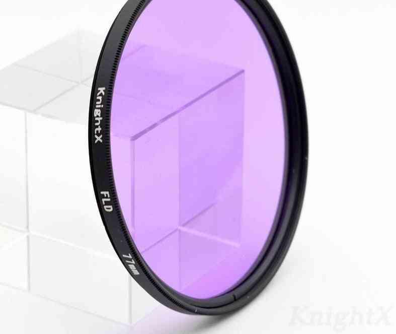 Star Lens Color Filter ( Set 1)