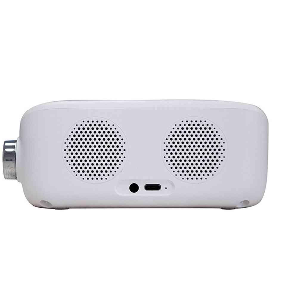 Usb Sleep Sound Machine  (white)