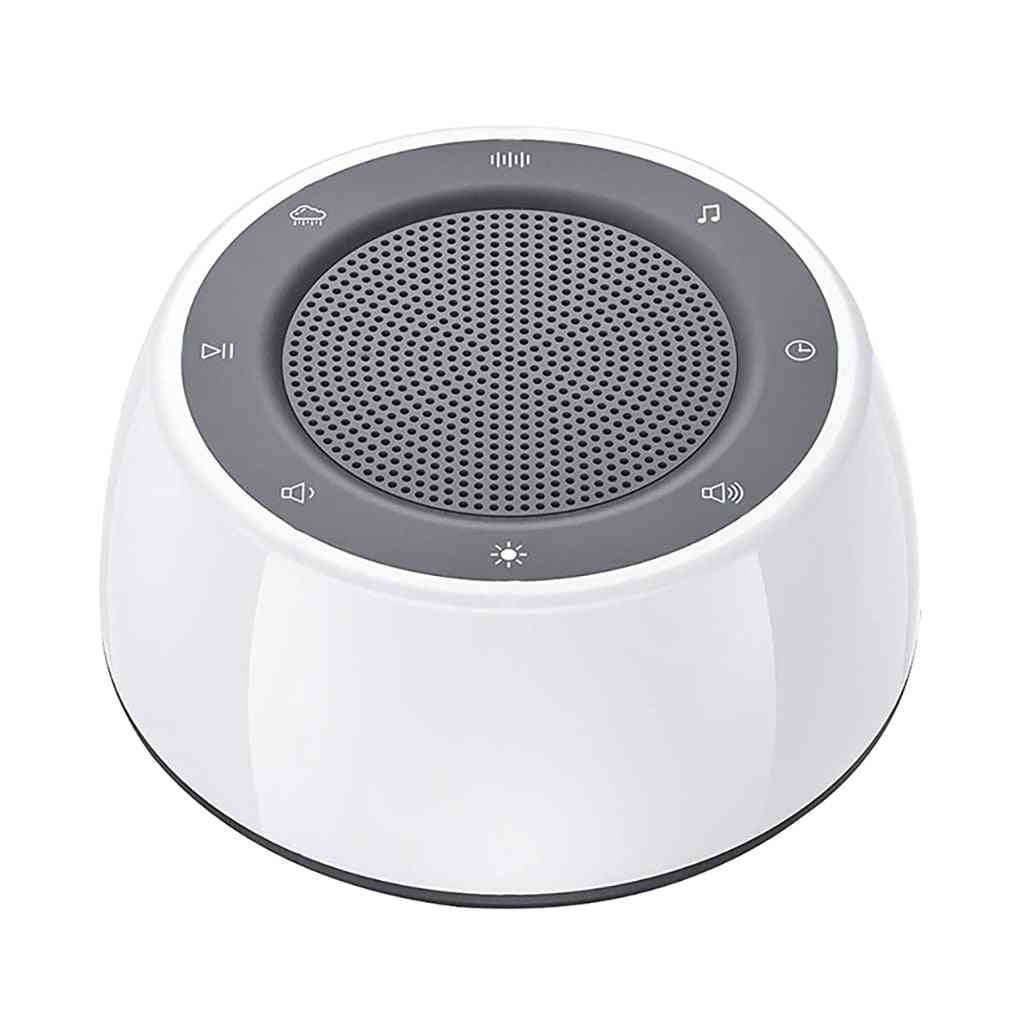 Sleep Sound Machine For Sleeping