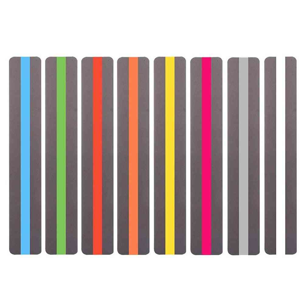 Durable Plastic Reading Guide Strips-bookmark