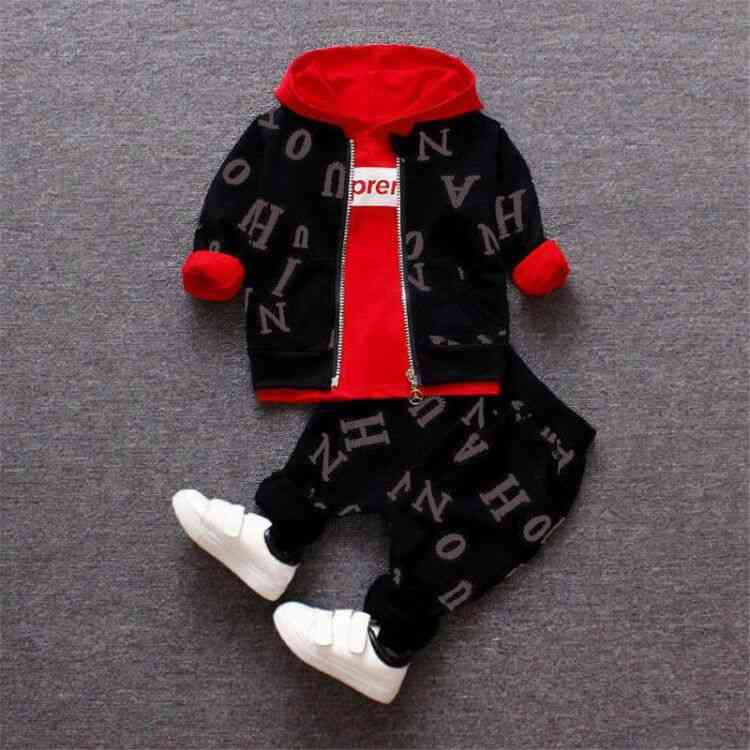 Baby Boys Clothes Sets