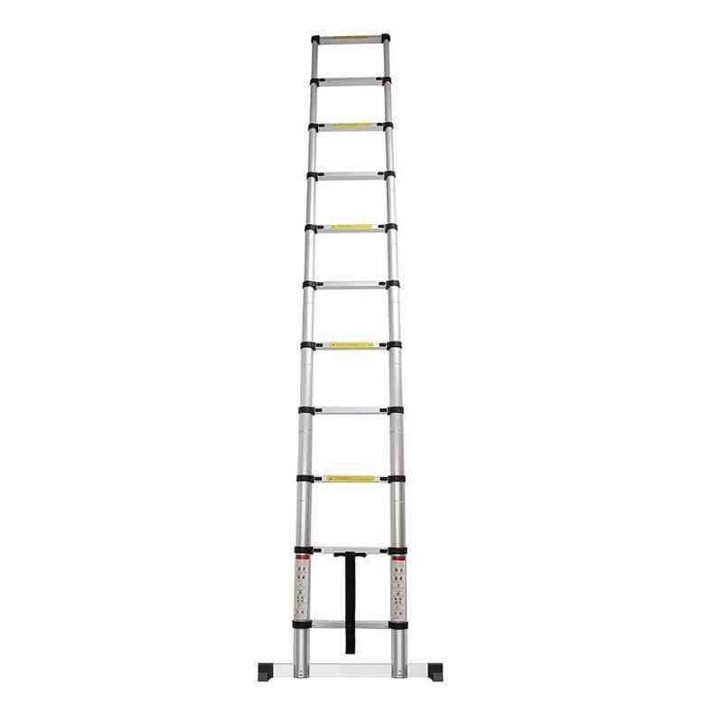 Aluminium Folding Retractable Multifunctional Telescopic Extension