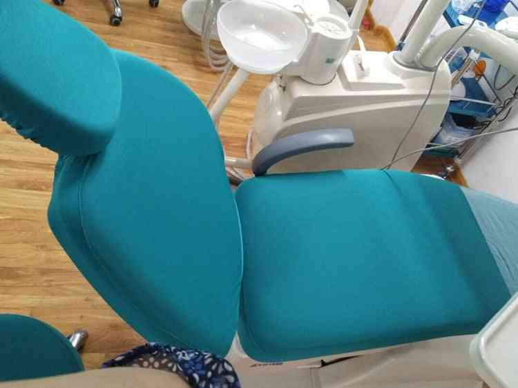 Dental Seat Chair Cover Elastic Protective Case