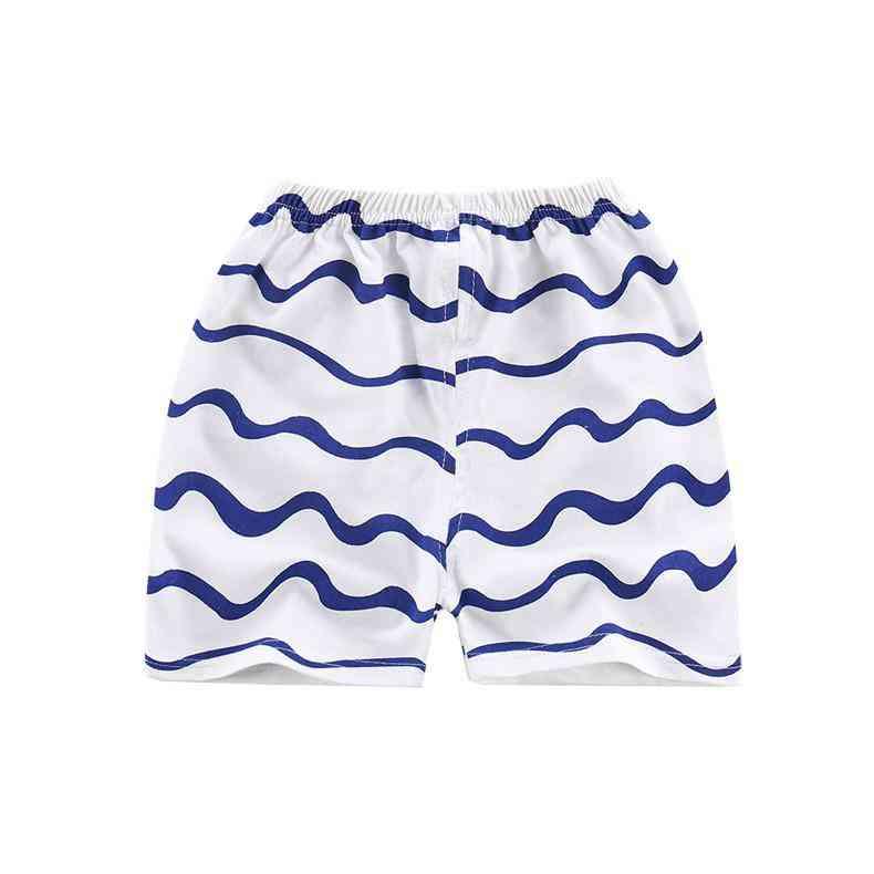 Girls Cotton Panties - Baby Boy Summer Swim Shorts