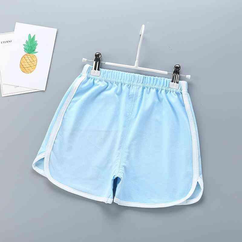 Baby Boy Summer Swim Shorts - Cotton Panties