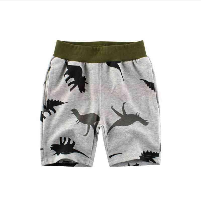 Summer/spring Dinosaur Baby & Shorts (set-1)